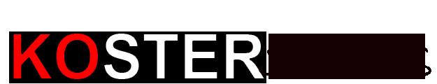 Koster - Serwis